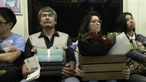 《52赫茲我愛你》趙詠華、林慶台 圖/威視提供