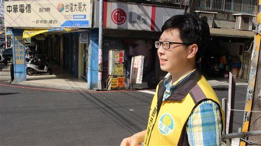 身體開始出現警訊 王浩宇:考慮不競選連任
