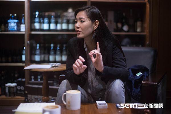 張懸專訪一 4 圖/記者林敬旻攝