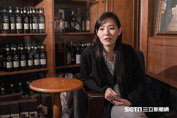 張懸專訪一 2 圖/記者林敬旻攝