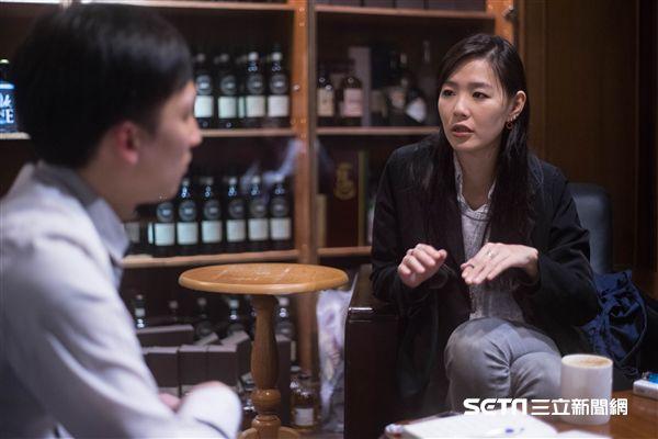 張懸專訪一 3 圖/記者林敬旻攝