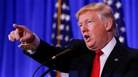 美國總統川普Trump(圖/路透社/達志影像)16:9