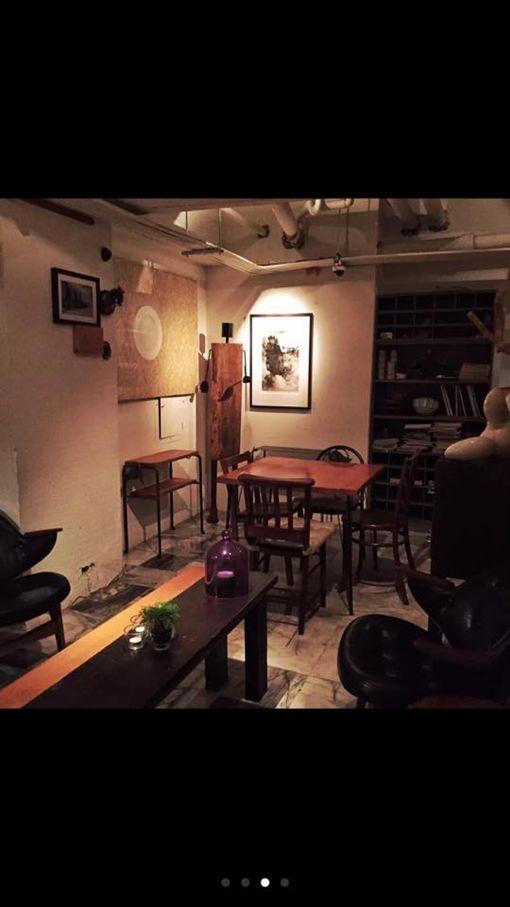 柯震東爸爸柯耀宗(柯義浤)開的餐廳,Whiple House(圖/翻攝自Whiple House臉書)