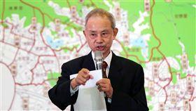 自由時報董事長吳阿明/中央社