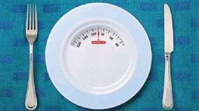 減肥、瘦身、節食/達志影像/美聯社