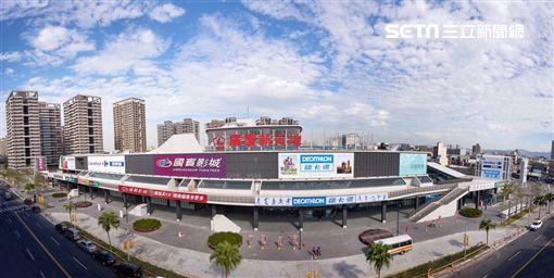 商場超新星 桃園八德廣豐新天地購物中心正式開幕