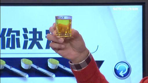 吃好油本土尚讚 東方神秘雙茶油!