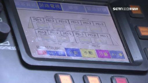 防鄭捷事件重演 機捷「即時影像系統」反恐