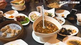 吃飯,示意圖/李慈音攝影
