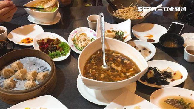"""""""温度在30日冻结""""当冷流很热时您怎么吃?  4种食物可以让您热身  生活  三里新闻网SETN.COM"""