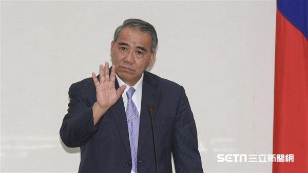 國民黨立委廖國棟 圖/記者林敬旻攝
