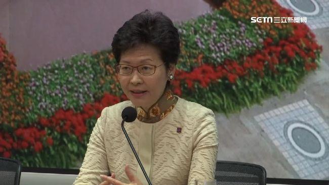 中港11官員遭美制裁…為何香港不「反制裁美國」?關鍵曝