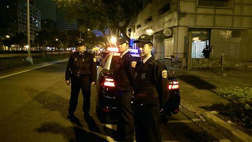 酒駕,警方 圖/翻攝自高雄市政府警察局新興分局臉書