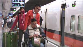 高鐵,高鐵服勤人員,旅客,燙傷(圖/資料照)