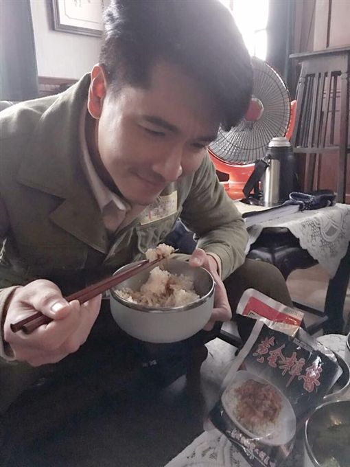 圖/翻攝自王傳一臉書