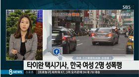 韓國 SBS 性侵