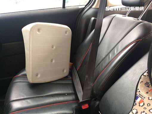 國道,車禍,安全座椅,安全帶圖/翻攝畫面