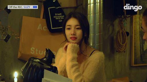 李敏鎬,秀智,約會,情侶,Off The REC,Suzy 圖/翻攝自YouTube