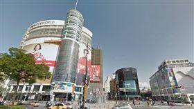 錢櫃中華新館 google map