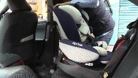 追安全座椅1200