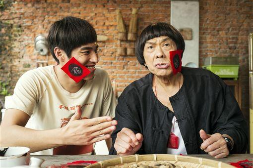 贈票/2017賀歲檔不缺席!豬哥亮新春邀你看《大釣哥》 圖/華聯提供