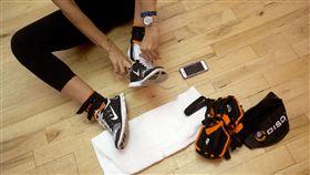 運動,健身,瘦身,重訓,訓練(圖/路透社/達志影像)