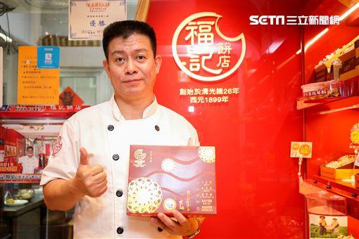 不只阜杭豆漿!觀光客最愛華山市場美食大公開