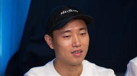 RM前成員Gary日前驚喜回歸節目。(圖/翻攝自Running Man IG)