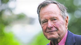 老布希