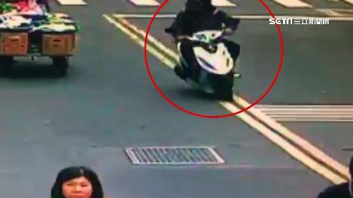 男酒駕拒檢衝撞員警 逃2公里遭壓制
