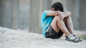 霸凌、逃家、蹺家、輟學、問題兒童、流浪(Shutterstock/達志影像)