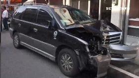 車禍撞父兄1200