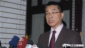 行政院發言人徐國勇 圖/記者林敬旻攝