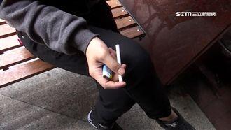 被罵慘了...客委會竟鼓勵孩抽菸?