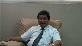 台紙董事長,簡鴻文(圖/翻攝自YouTube)
