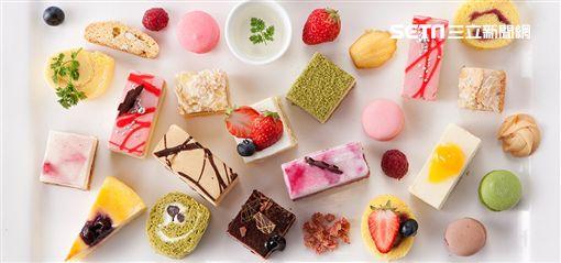 樂天旅遊公布日本甜點方案年度人氣飯店排行榜。(圖/樂天旅遊提供)