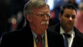 川普重要顧問、美國前駐聯合國大使波頓投書_路透