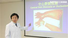新光醫院心臟外科主任林佳勳。(圖/新光醫院提供)