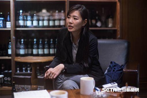 張懸專訪,焦安溥 圖/記者林敬旻攝