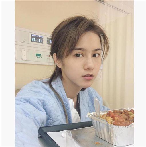 F奶,正妹,受虐,強姦,鄧月平Larine,導演,掃黃,SM 圖/鄧月平臉書