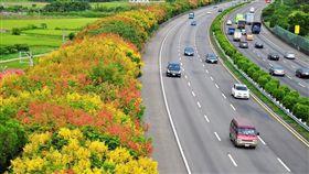 塞車、春節交管、高速公路、國道/高公局提供