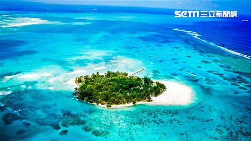 馬里亞納群島。(圖/翻攝自馬里亞納觀光局臉書)
