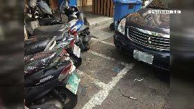 警車爆衝撞1200