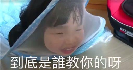 (圖/翻攝自李易臉書影片)