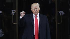 川普,Trump,美國,總統, 圖/美聯社
