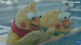 鸚鵡兄弟(圖/翻攝自YouTube)