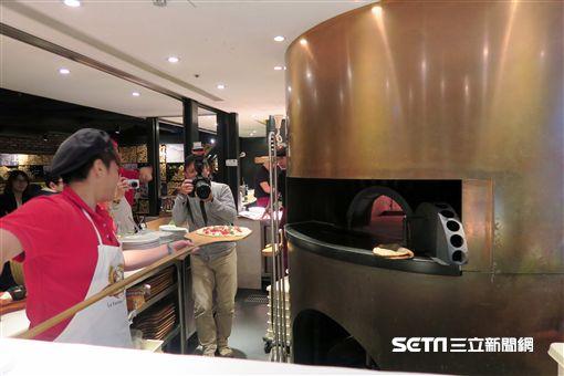 Rosmarino義大利餐廳。(圖/記者簡佑庭攝)