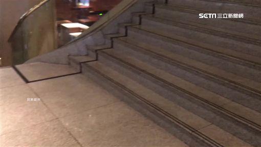 止滑條,材質,大理石,樓梯,摔倒,飯店,木板
