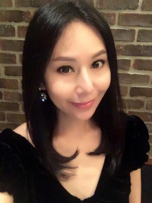 洪曉蕾 圖/翻攝自洪曉蕾臉書