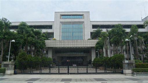 臺灣高等法院高雄分院(圖/維基百科)